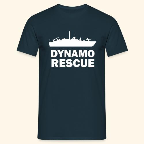 Dynamo Rescue - T-shirt Homme