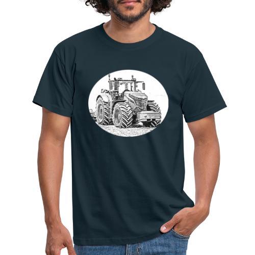 Ackergigant - Männer T-Shirt