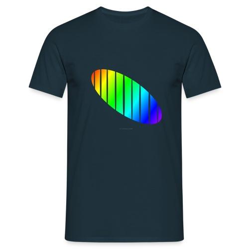 shirt-01-elypse - Männer T-Shirt