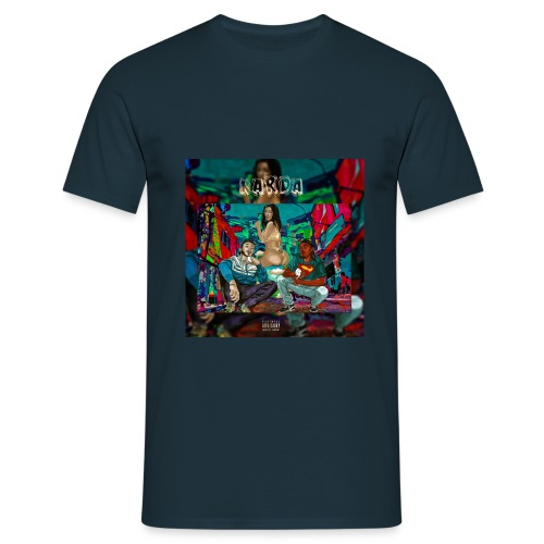 Karda - T-shirt Homme