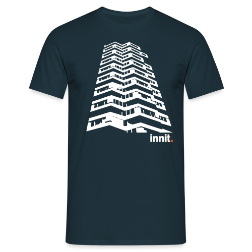cronxlife - Men's T-Shirt