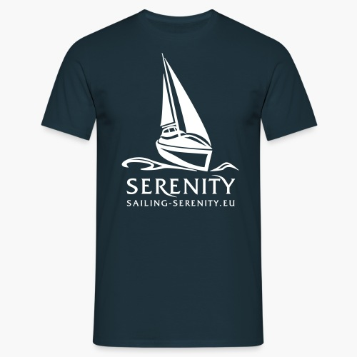 Serenity promo - Men's T-Shirt