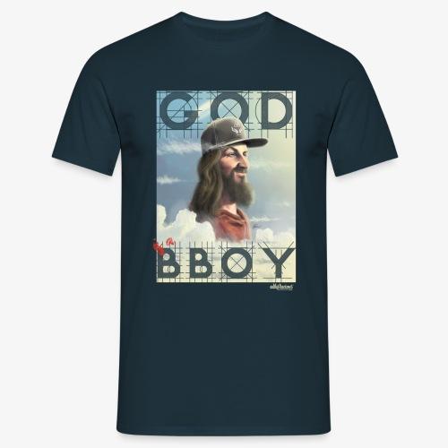 bboy - Camiseta hombre