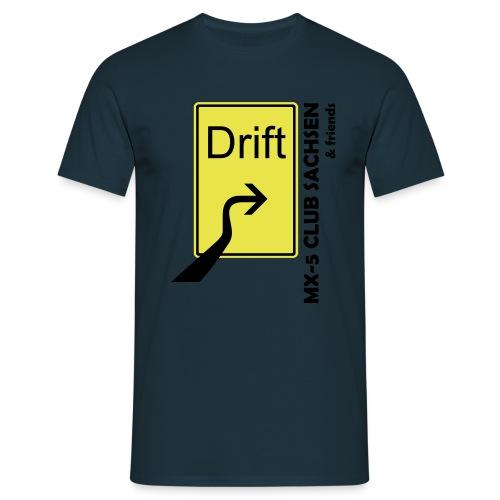 shirt4 - Männer T-Shirt