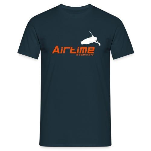 airtime - Männer T-Shirt