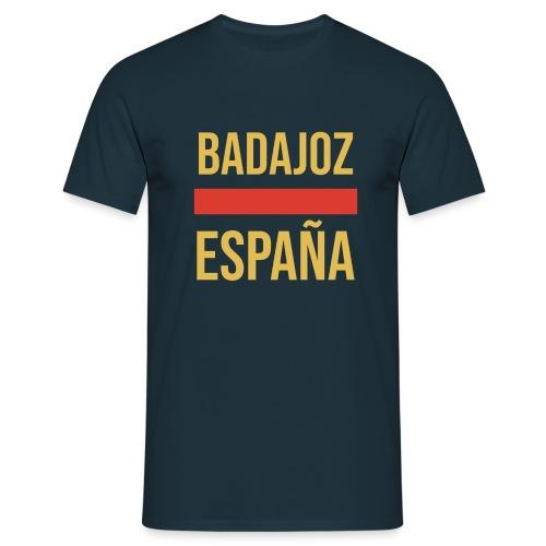 Badajoz Souvenir - Männer T-Shirt