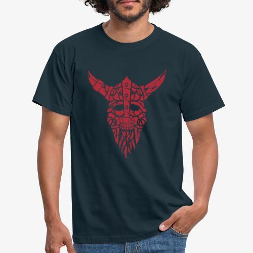Celtic Skull - Mannen T-shirt