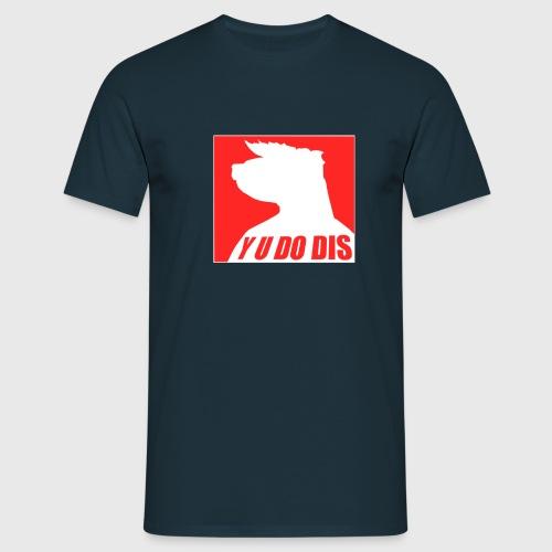 GeoBaz T-shirt - Men's T-Shirt