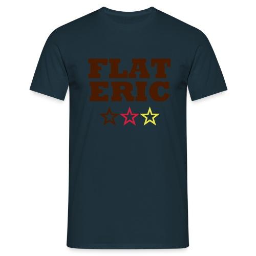braun - Männer T-Shirt