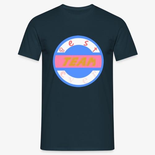 Mist K designs - Men's T-Shirt
