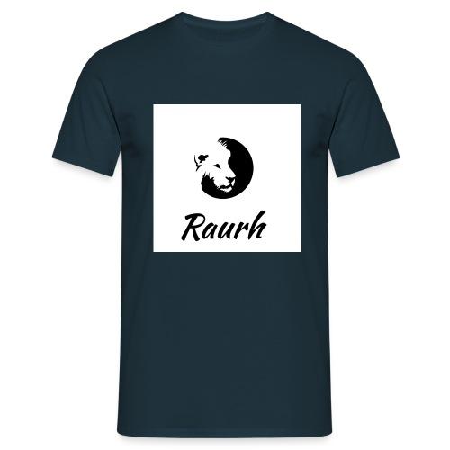 Raurh lions - T-shirt Homme
