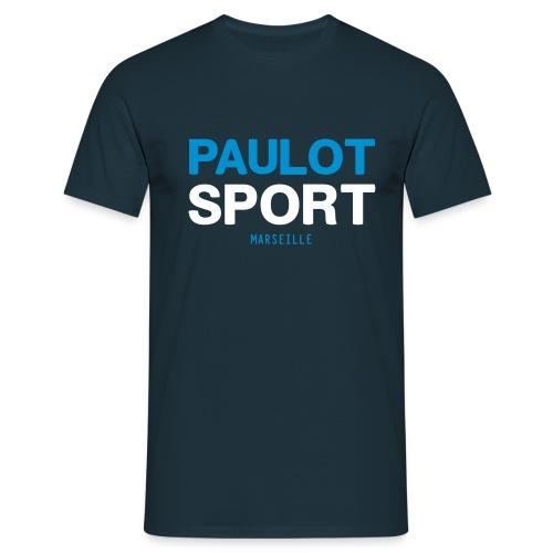 paulot - T-shirt Homme