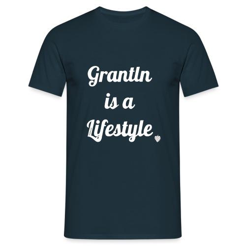 """""""Grantler"""" - Männer T-Shirt"""
