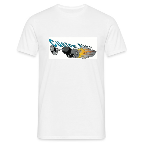 trompettecb - T-shirt Homme