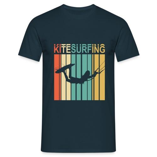 Kitesurfing - T-shirt Homme