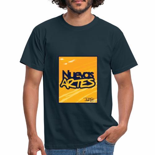 Nuevas Artes - Camiseta hombre
