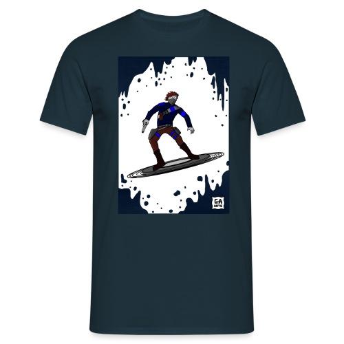 Agent Vespas - T-shirt Homme