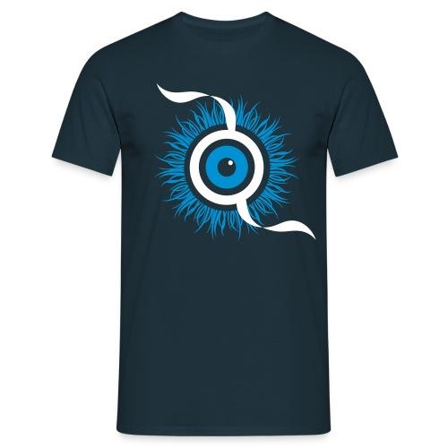visione - Maglietta da uomo