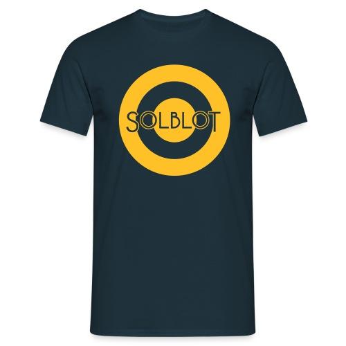Regalia simple - Men's T-Shirt
