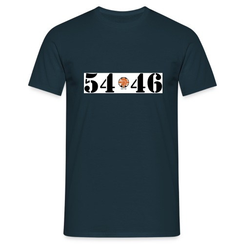 5446 - Men's T-Shirt