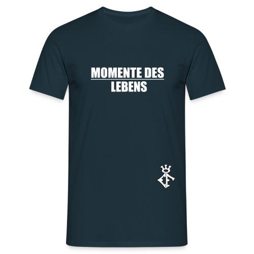 fb - Männer T-Shirt