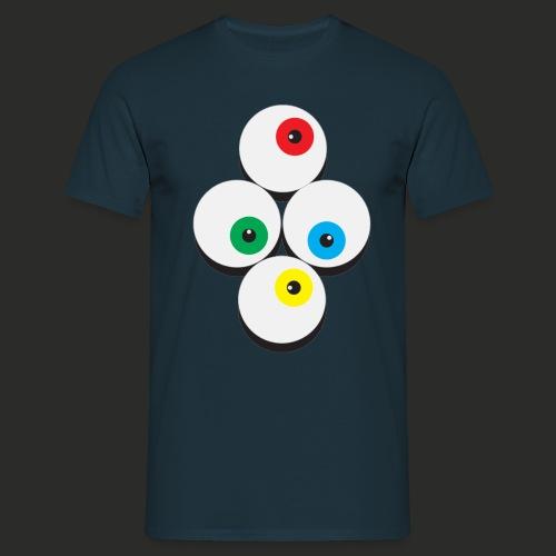 Eyes Womens T-Shirt - Men's T-Shirt