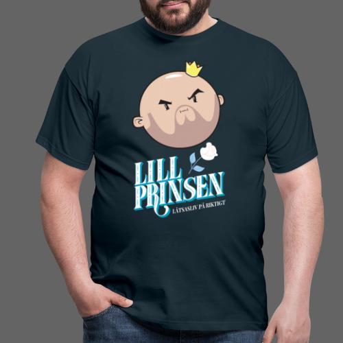 Lillprinsen - Big - T-shirt herr