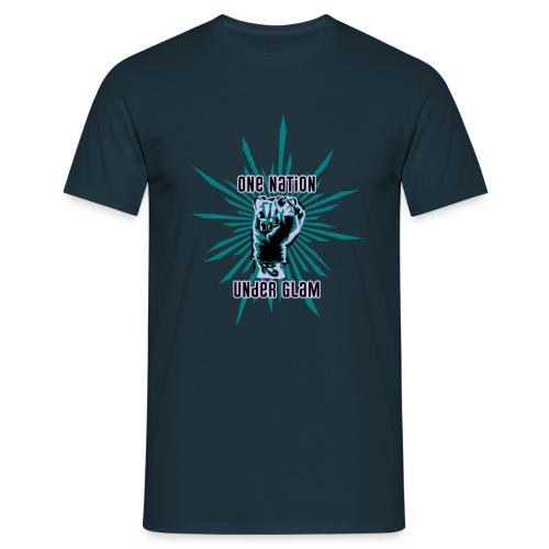 Propaganda - Men's T-Shirt