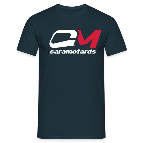 logo bleu cm2012 - T-shirt Homme