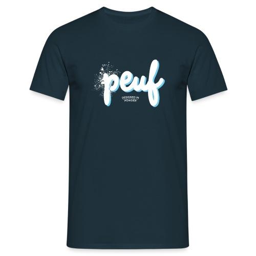 Peuf - T-shirt Homme