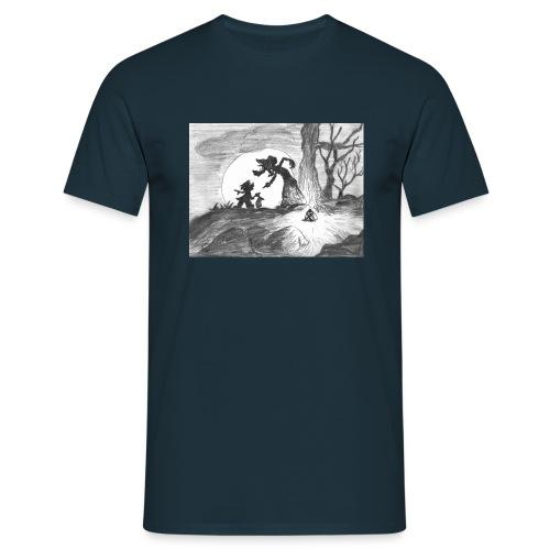 ZekeGeneration jpg - T-shirt herr