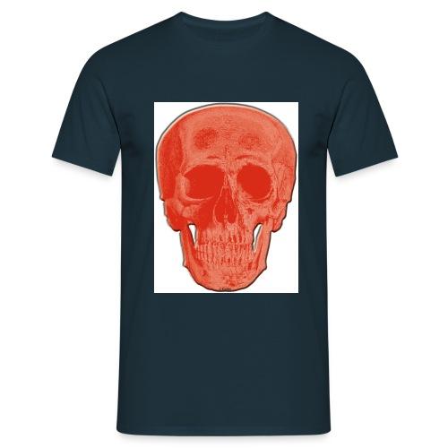 logo crane 4 - T-shirt Homme