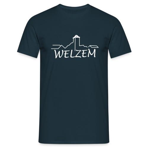 Welzem - Männer T-Shirt