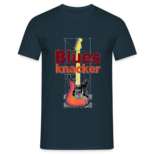 bk transpbig - Männer T-Shirt