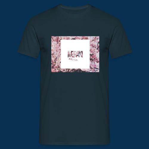 Sakura - T-shirt herr