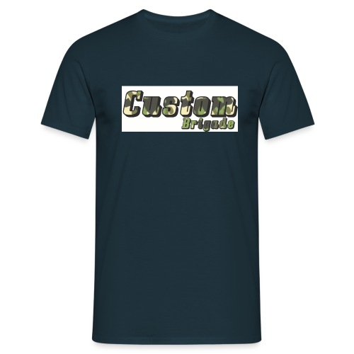 camoufcb - T-shirt Homme