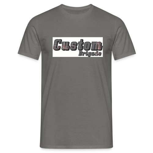 pinstripcb - T-shirt Homme