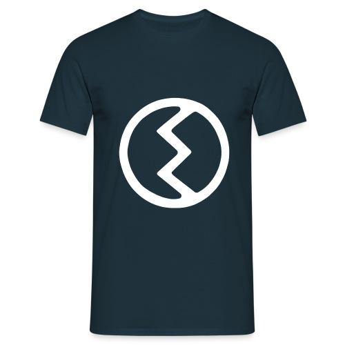 Logo A.D.N. 2016 2D - T-shirt Homme