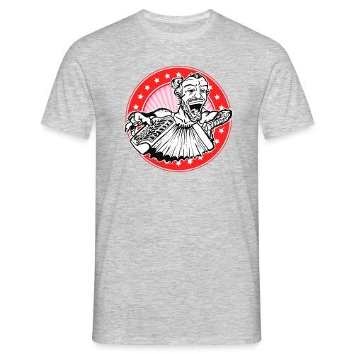 Django Pully - Mannen T-shirt