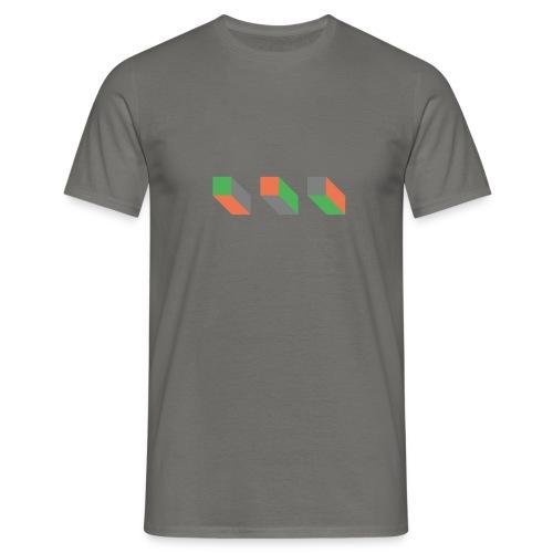Tre - Maglietta da uomo