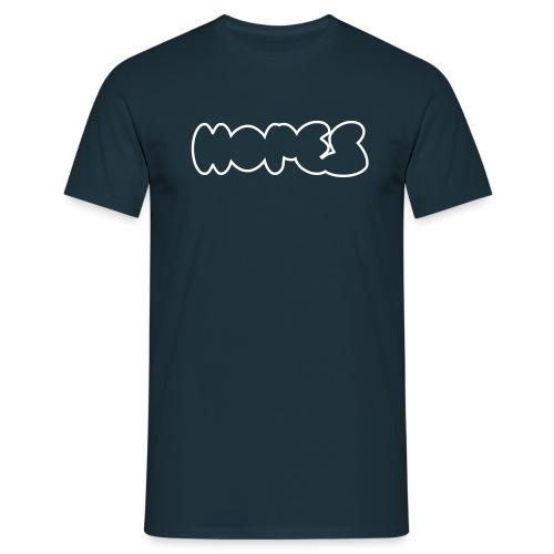 HOPES Outline - Männer T-Shirt