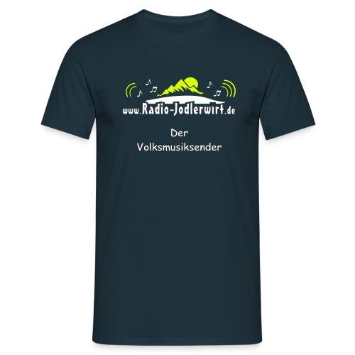 rjwshirt - Männer T-Shirt