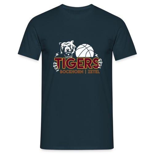 BSG Tigers - Männer T-Shirt