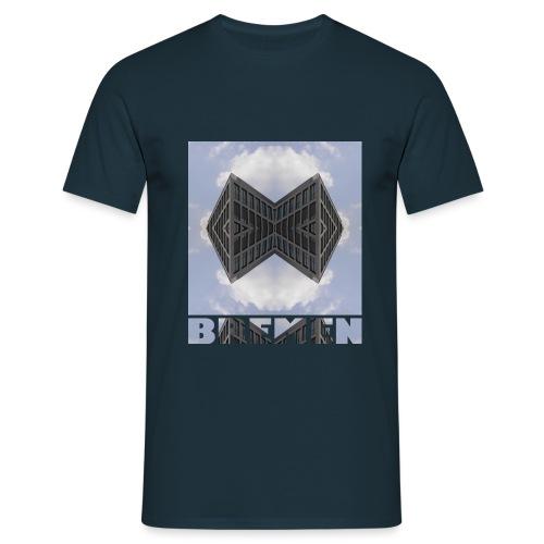 Bremen #1 - Männer T-Shirt