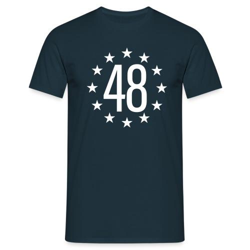 48 - Men's T-Shirt