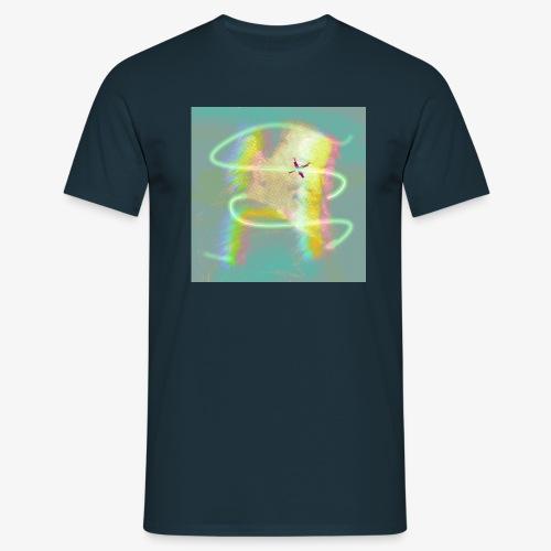 alda - Männer T-Shirt