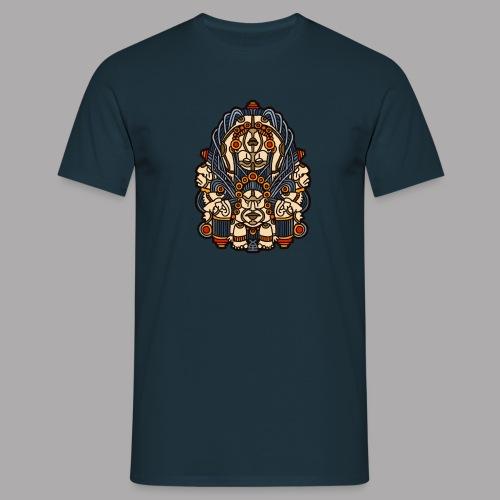 connected - Men's T-Shirt