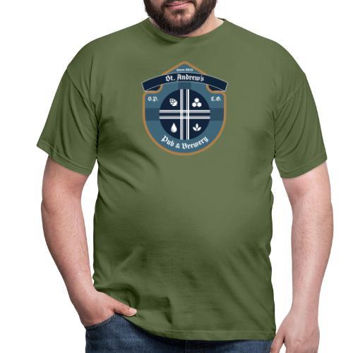St Andrews T-Shirt - Maglietta da uomo