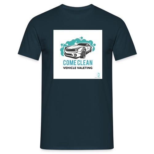005F6183 5840 4A61 BD6F 5BDD28C9C15C - T-shirt Homme
