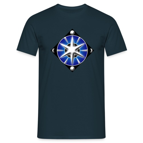 Blason elfique - T-shirt Homme